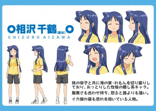 aizawa chizuru