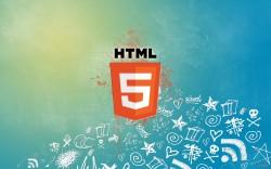 HTML_5 壁纸